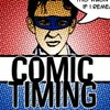 Cover image of Comic Timing Podcast