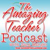Cover image of The Amazing Teacher Podcast