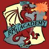 Cover image of The RPG Academy