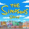 Cover image of The Simpsons Show