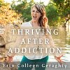 Cover image of Thriving After Addiction