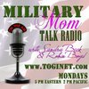 Cover image of Military Mom Talk Radio