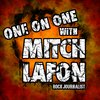 Cover image of One On One with Mitch Lafon