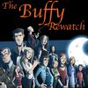 Cover image of The Buffy Rewatch