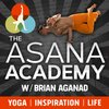 Cover image of The Asana Academy Podcast
