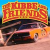 Cover image of The Kibbe and Friends Show