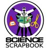 Cover image of Naked Science Scrapbook