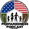 Cover image of The Preparedness Podcast