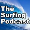 Cover image of The Surfing Podcast