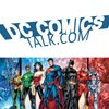 Cover image of DC Comics Talk Podcast - DCCOMICSTALK