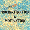 Cover image of Procrastination and Motivation