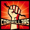 Cover image of Cordkillers (All Audio)