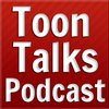 Cover image of Toon Talks Podcast
