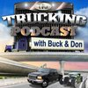 Cover image of The Trucking Podcast