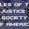 Cover image of Tales of the Justice Society of America