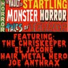 Cover image of Vault Of Startling Monster Horror Tales Of Terror