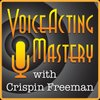 Cover image of Voice Acting Mastery: Become a Master Voice Actor in the World of Voice Over