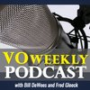 Cover image of Voice Over Weekly Podcast