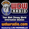Cover image of The WDW Radio Show - Your Walt Disney World Information Station