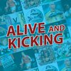 Cover image of Alive and Kicking: The 90s Football Podcast