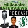 Cover image of Millionaire Mindset Business & Investing Success Interviews With West Loh