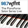 Cover image of WFMT: PianoForte Salon Series Live