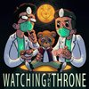 Cover image of Watching the Throne: A Lyrical Analysis of Kanye West