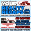 Cover image of Your Reality Recaps: Big Brother Podcast