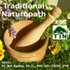 Cover image of The Traditional Naturopath