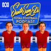 Cover image of Santo, Sam and Ed's Total Football