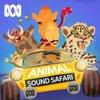 Cover image of Animal Sound Safari