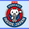 Cover image of The Inside Japan Podcast | Have More Fun Working in Japan