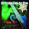 Cover image of Christmas Tunes for Free