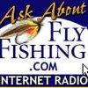 Cover image of Ask About Fly Fishing - Internet Radio