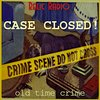 Cover image of Case Closed! (old time radio)