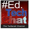 Cover image of #EdTech Chat Radio