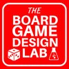 Cover image of Board Game Design Lab