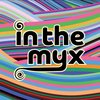 Cover image of In the Myx