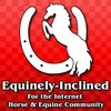 Cover image of Equinely-Inclined