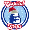 Cover image of Capitol Steps: Politics Takes a Holiday