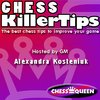 Cover image of Chess Killer Tips Video Podcast with Alexandra Kosteniuk