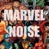 Cover image of Marvel Noise