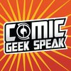 Cover image of Comic Geek Speak Podcast - The Best Comic Book Podcast