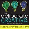 Cover image of The Deliberate Creative: Creativity | Leadership | Team Development