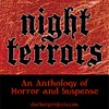 Cover image of Darker Projects: Night Terrors