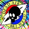 Cover image of DEAD AIR with Uncle John