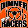 Cover image of Dinner with Racers