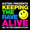 Cover image of Keeping The Rave Alive!