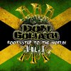 Cover image of Don Goliath's Reggae, Dub and Jungle Podcast