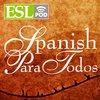 Cover image of Spanish Para Todos